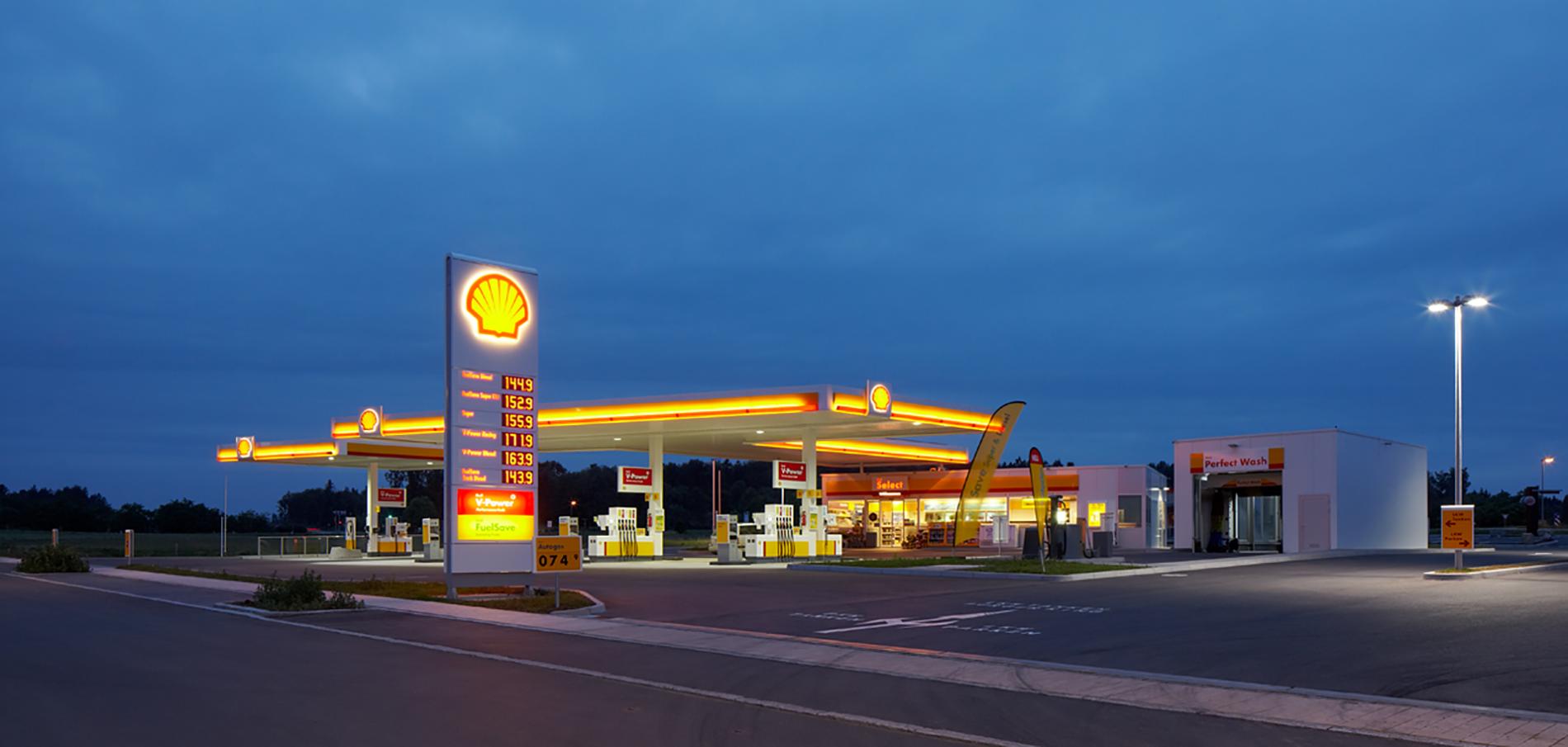 tankstellenanlagen-shell
